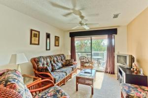 Shipwatch 308 Apartment, Apartments  Saint Simons Island - big - 10