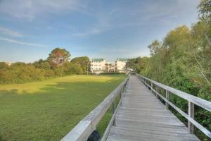 Shipwatch 308 Apartment, Apartments  Saint Simons Island - big - 20