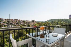 Interhotel Veliko Tarnovo, Отели  Велико-Тырново - big - 22