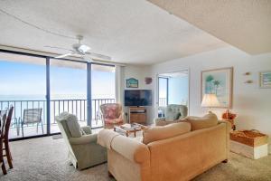Trillium #5B Condo, Apartments  St Pete Beach - big - 10