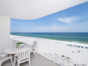 Gulf Shores Condo 561, Apartmanok  Gulf Shores - big - 3