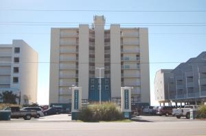 Castaways 3A Condo, Apartmány  Gulf Shores - big - 14