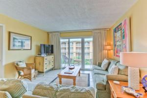 Beach Club 304 Apartment, Апартаменты  Saint Simons Island - big - 1