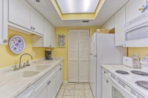 Beach Club 304 Apartment, Appartamenti  Saint Simons Island - big - 14