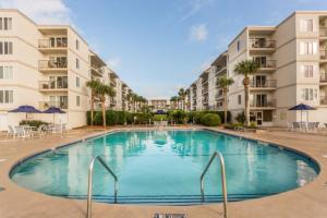 Beach Club 304 Apartment, Апартаменты  Saint Simons Island - big - 14