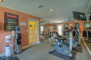 Beach Club 205 Apartment, Apartments  Saint Simons Island - big - 2