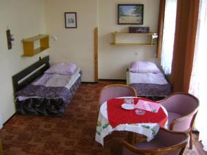 Hotel Kamieniec