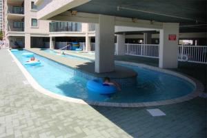 Ocean Bay Club 601 Condo, Apartments  Myrtle Beach - big - 14