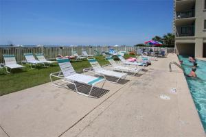 Ocean Bay Club 601 Condo, Apartments  Myrtle Beach - big - 17