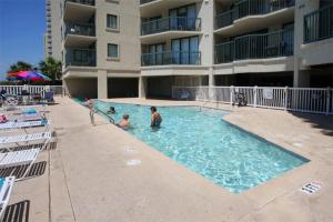 Ocean Bay Club 601 Condo, Apartments  Myrtle Beach - big - 17