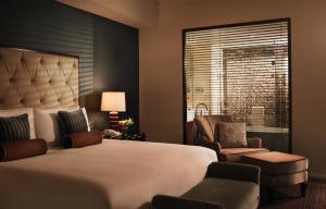 Joy~Nostalg Hotel & Suites Manila Managed by AccorHotels, Апарт-отели  Манила - big - 1