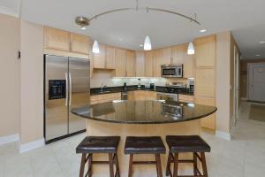 Gateway Grand 710 Condo, Appartamenti  Ocean City - big - 11