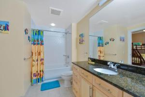 Gateway Grand 710 Condo, Apartmány  Ocean City - big - 9