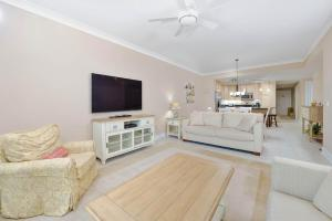 Gateway Grand 710 Condo, Apartmány  Ocean City - big - 3