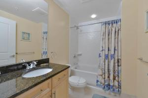 Gateway Grand 710 Condo, Apartmány  Ocean City - big - 6