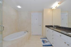 Gateway Grand 710 Condo, Appartamenti  Ocean City - big - 5