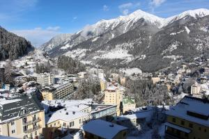 Pension St.Leonhard, Bed & Breakfast  Bad Gastein - big - 8