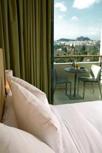 Hilton Athens, Отели  Афины - big - 13