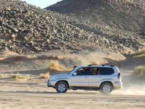 Camel Trek Bivouac, Zelt-Lodges  Merzouga - big - 31