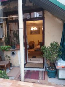 Temo, Apartments  Tbilisi City - big - 3