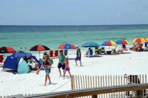 Shoreline 1095 Condo, Ferienwohnungen  Destin - big - 4