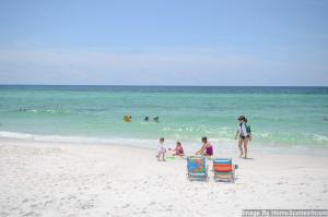 Shoreline 1095 Condo, Ferienwohnungen  Destin - big - 5