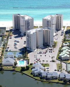 Shoreline 1095 Condo, Apartmány  Destin - big - 7