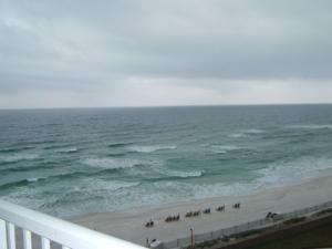 Shoreline 1095 Condo, Ferienwohnungen  Destin - big - 16