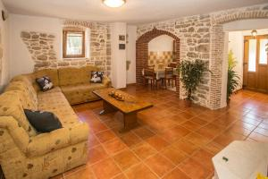 Ferienhaus Luan, Дома для отпуска  Пореч - big - 16