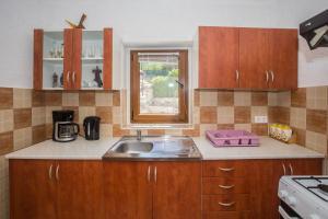 Ferienhaus Luan, Case vacanze  Porec - big - 14
