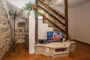 Ferienhaus Luan, Дома для отпуска  Пореч - big - 13