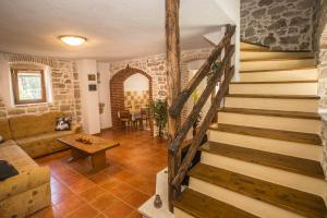 Ferienhaus Luan, Дома для отпуска  Пореч - big - 9