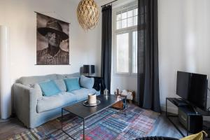 Le Belem Appartement, Ferienwohnungen  Saint-Malo - big - 11