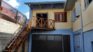 Casa em Caxias do Sul, Holiday homes  Caxias do Sul - big - 1