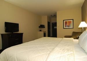 Comfort Inn & Suites Airport Oklahoma City, Отели  Оклахома-Сити - big - 6