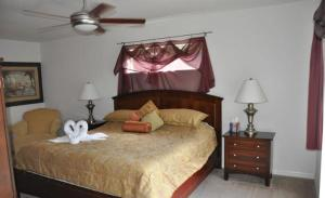 Grand Reserve House 937, Holiday homes  Davenport - big - 14