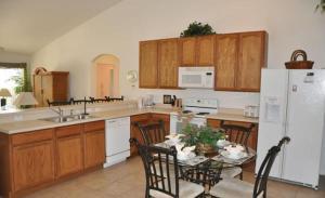 Grand Reserve House 937, Holiday homes  Davenport - big - 20