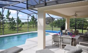 Grand Reserve House 937, Holiday homes  Davenport - big - 25