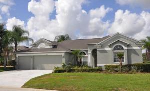 Blue Heron House 147, Дома для отпуска  Давенпорт - big - 26