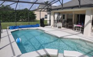 Grand Reserve House 937, Holiday homes  Davenport - big - 36