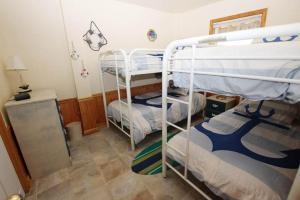 Captain's Home, Dovolenkové domy  Corolla - big - 26