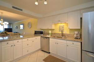 Shoreline 3024 Condo, Apartmány  Destin - big - 17