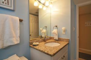 Shoreline 3024 Condo, Apartmány  Destin - big - 11