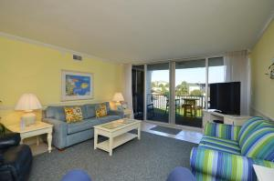Shoreline 3024 Condo, Apartmány  Destin - big - 13