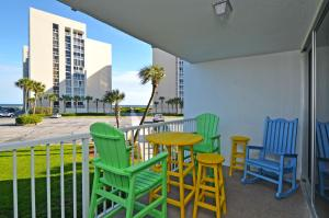 Shoreline 3024 Condo, Apartmány  Destin - big - 12