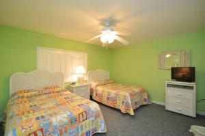 Shoreline 3024 Condo, Apartmány  Destin - big - 7