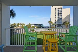 Shoreline 3024 Condo, Apartmány  Destin - big - 5