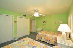 Shoreline 3024 Condo, Apartmány  Destin - big - 23