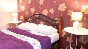 Top Spot Residence, Апартаменты  Краков - big - 11