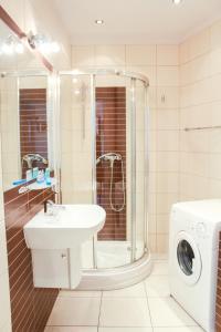 Top Spot Residence, Апартаменты  Краков - big - 7